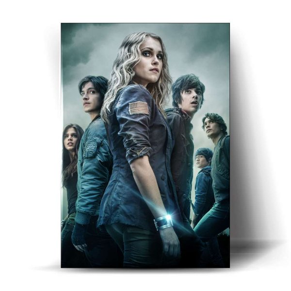 The 100 #02
