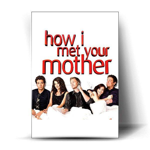 How I Met Your Mother #01
