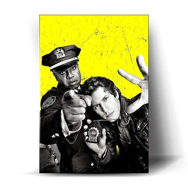 Brooklyn Nine-Nine #03