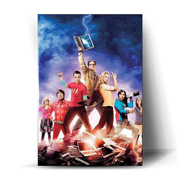 The Big Bang Theory #01