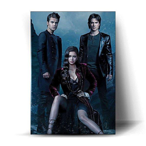 The Vampire Diaries #03