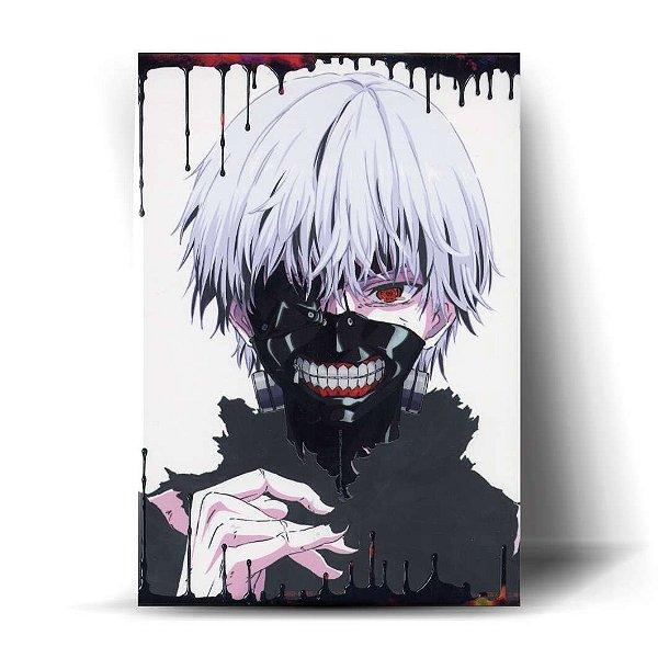 Tokyo Ghoul #03