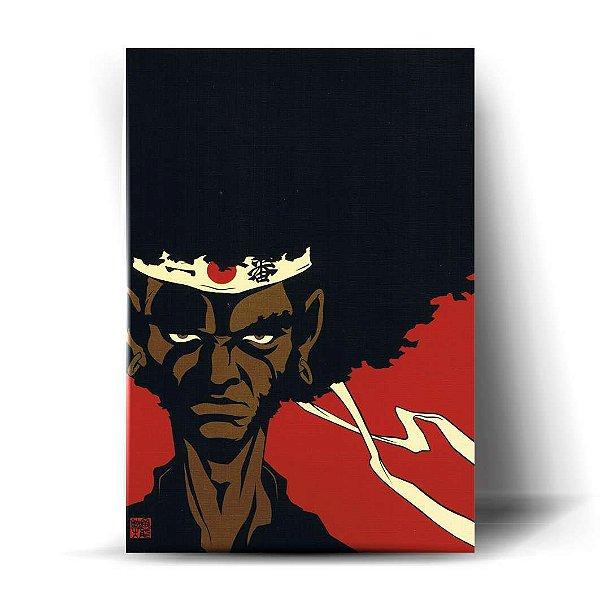 Afro Samurai #01