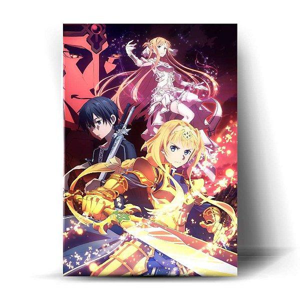 Sword Art Online #01