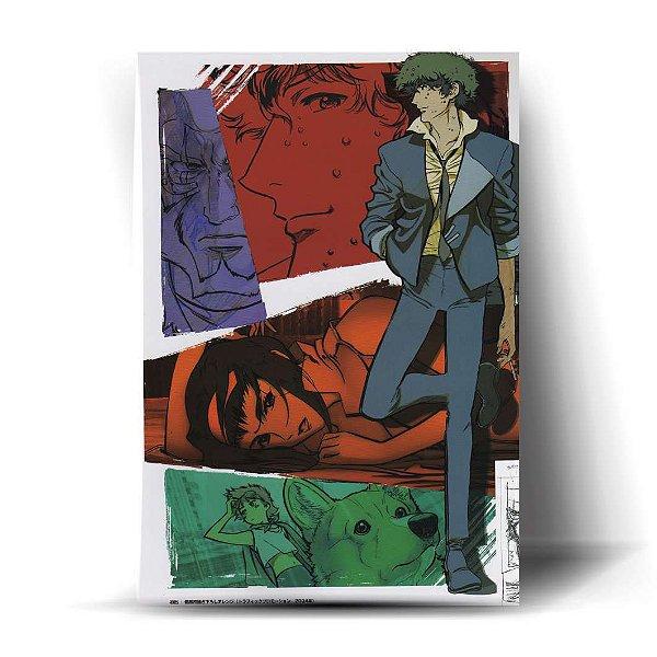 Cowboy Bebop #03