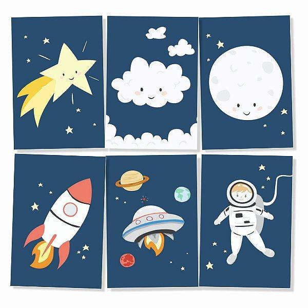 Kit Astronauta