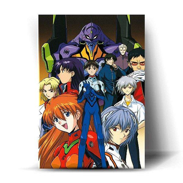 Neon Genesis Evangelion #03