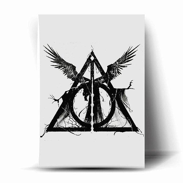 Morte - Harry Potter