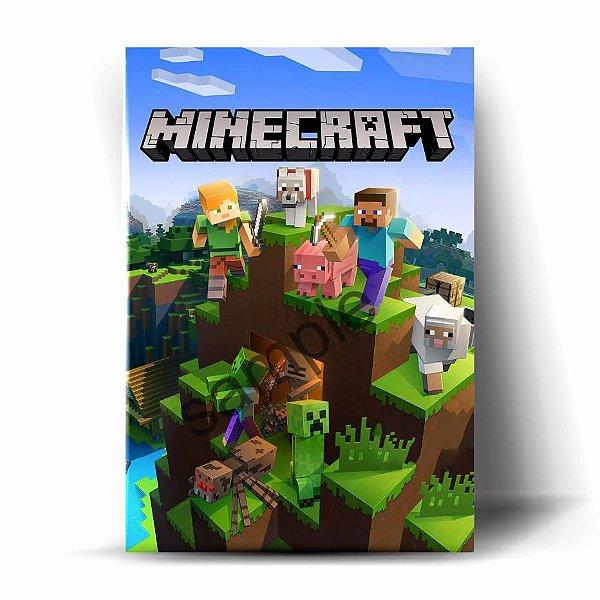 Minecraft #03