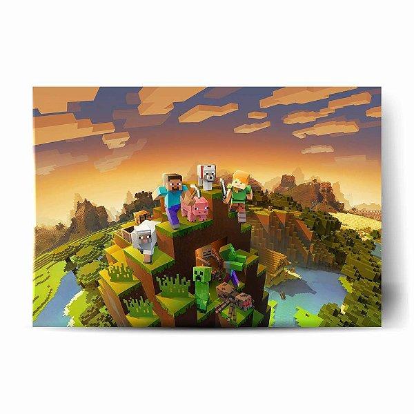 Minecraft #14
