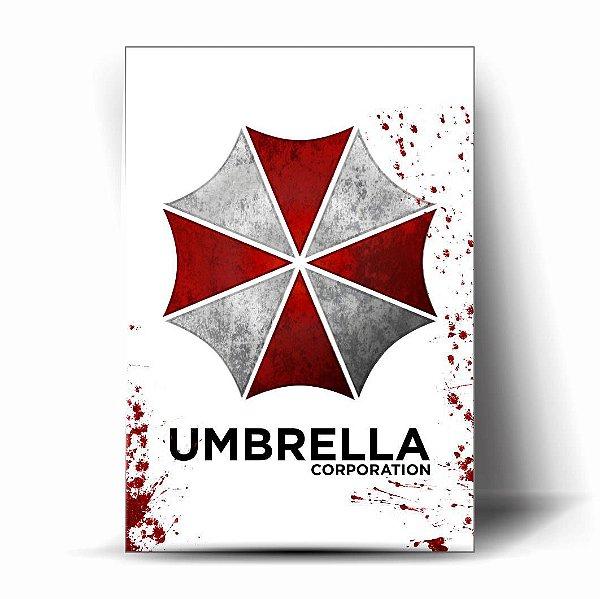 Umbrella Corporation #02