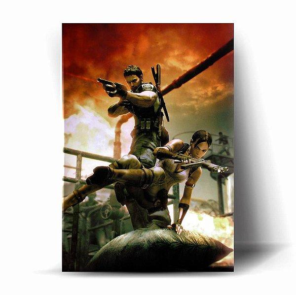 Resident Evil 5 #2