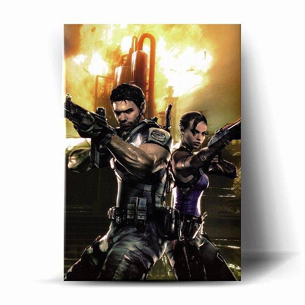 Resident Evil 5 #5