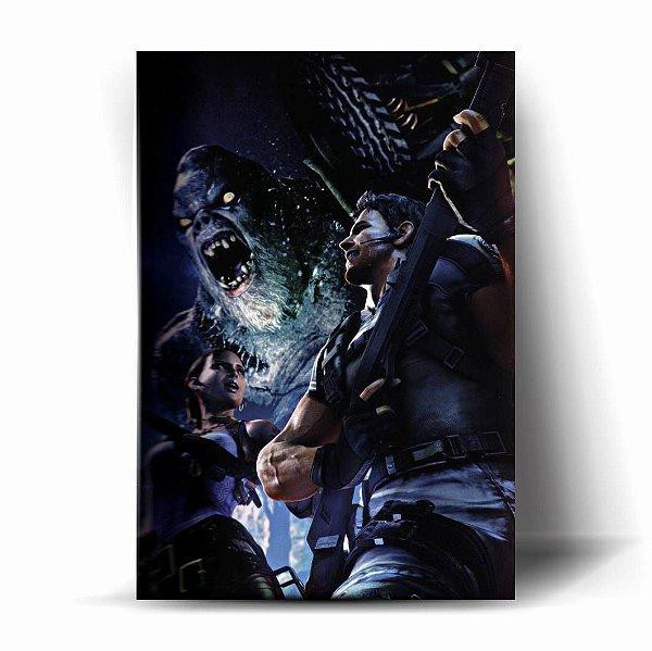 Resident Evil 5 #8