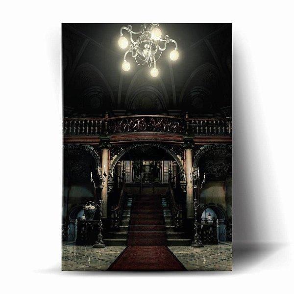Resident Evil #04