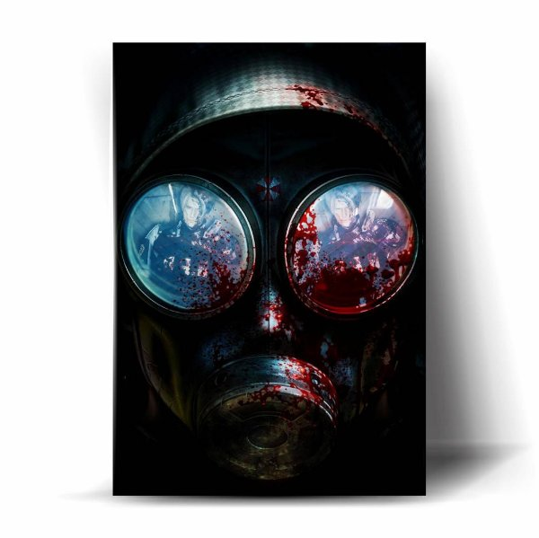 Resident Evil #08