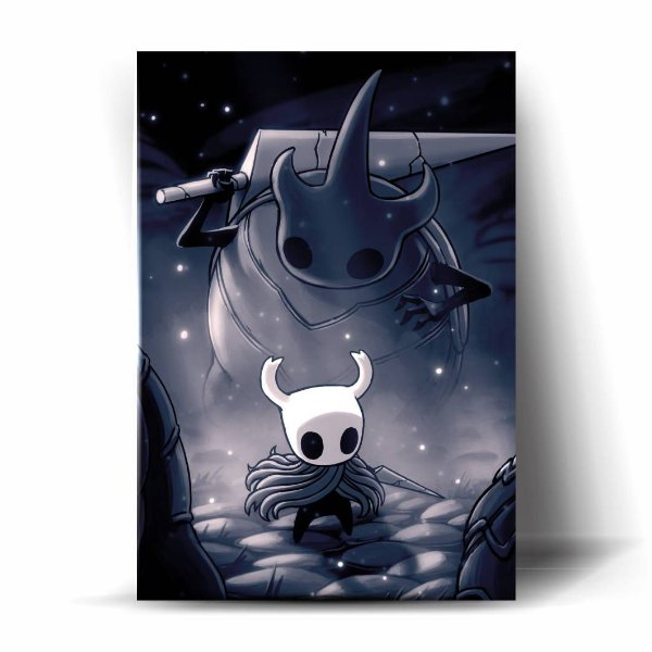 Hollow Knight #01