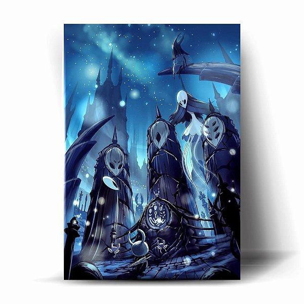 Hollow Knight #04