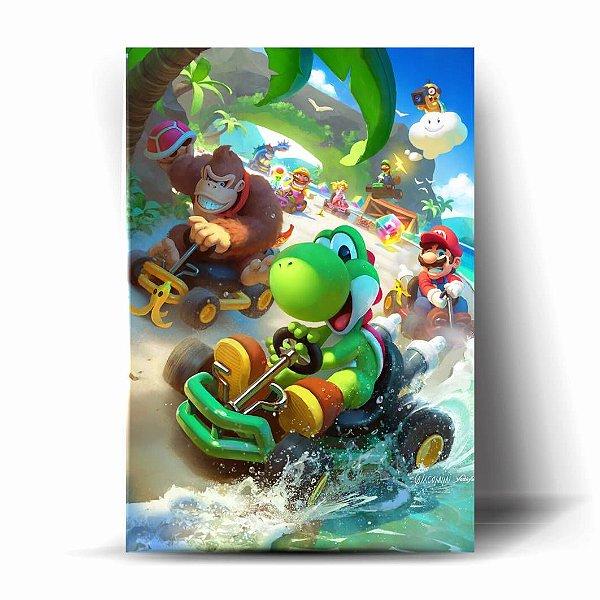 Mario Kart #02