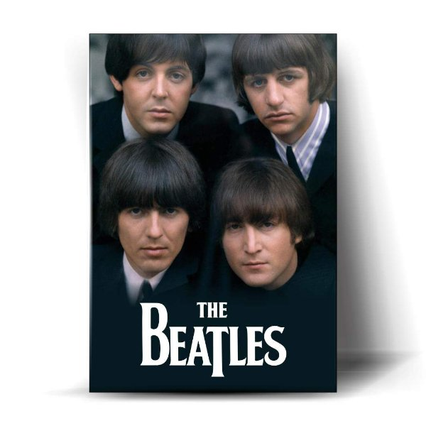 The Beatles #02