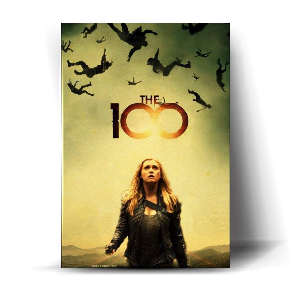 The 100 #10