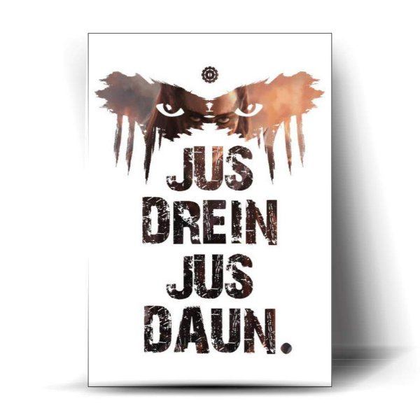Lexa - Jus Drein Jus Daun