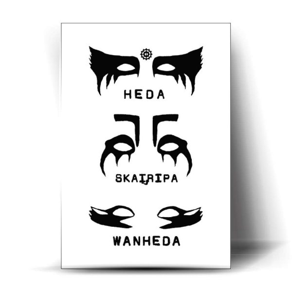 Heda / Skairipa / Wanheda