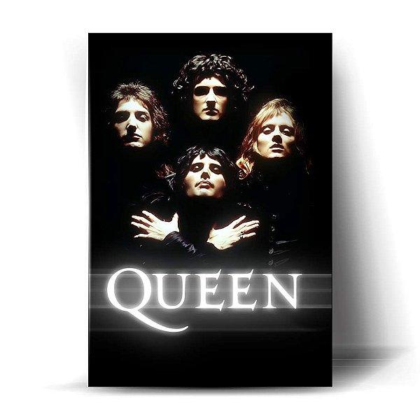 Queen #01