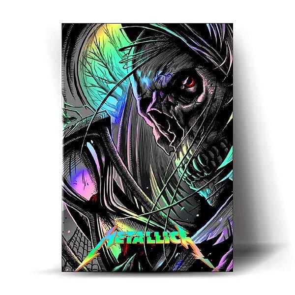 Metallica #01