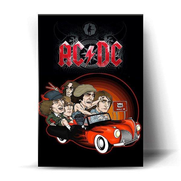 AC-DC #04