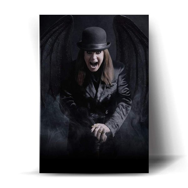 Ozzy Osbourne #02