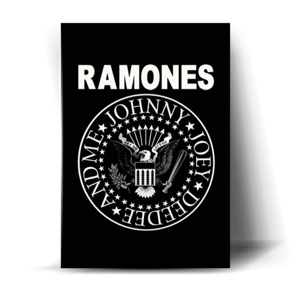 Ramones #01