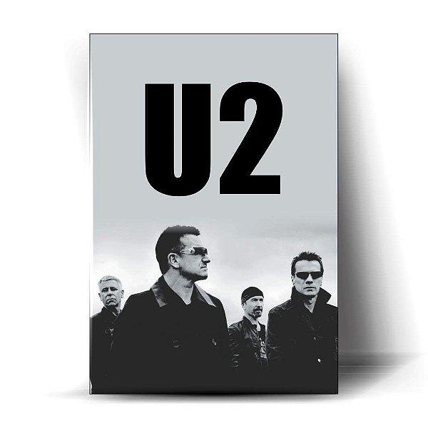 U2 #02