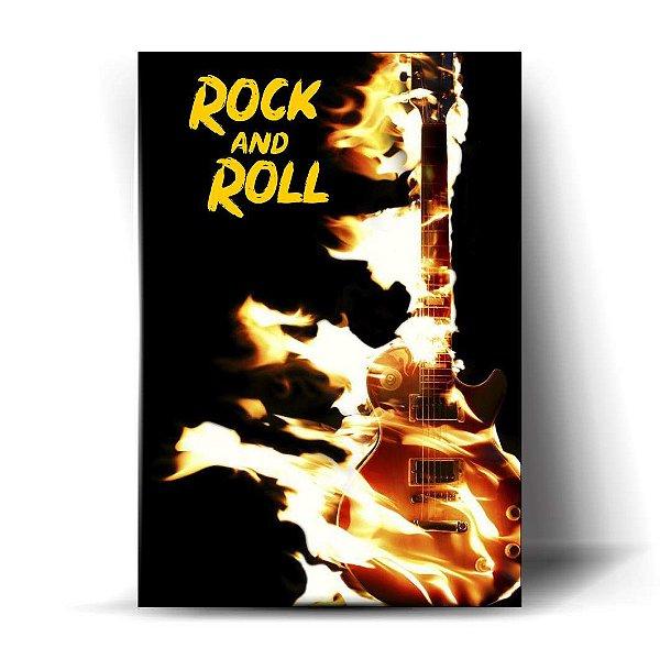 Rock and Roll - Guitarra