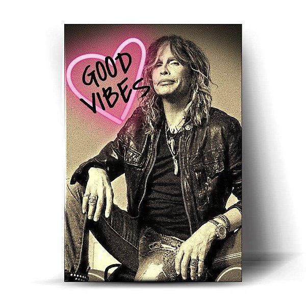 Steven Tyler - Good Vibes - Aerosmith