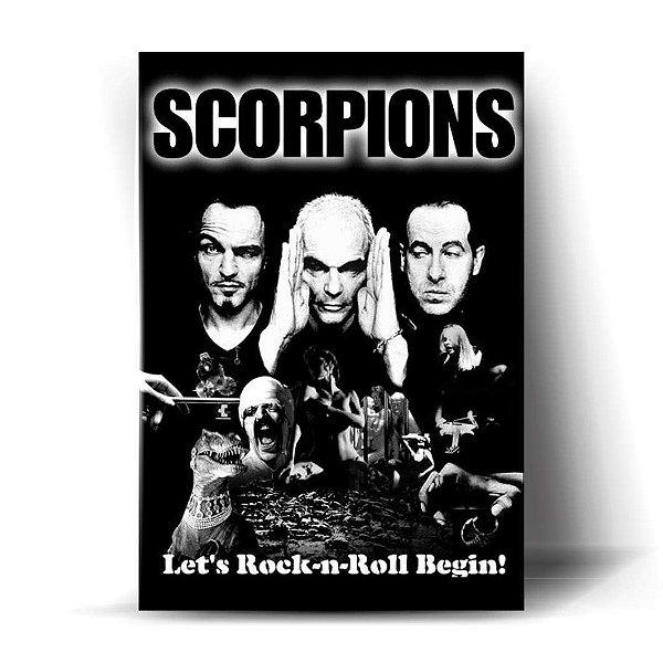 Scorpions #03