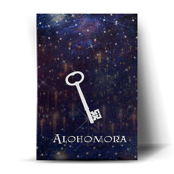 Alohomora #02