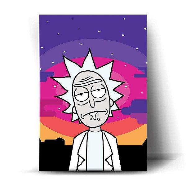 Rick #02