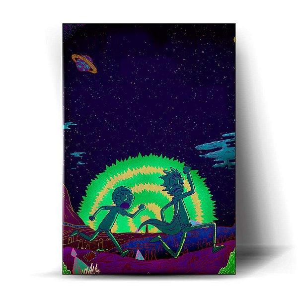 Rick and Morty #04