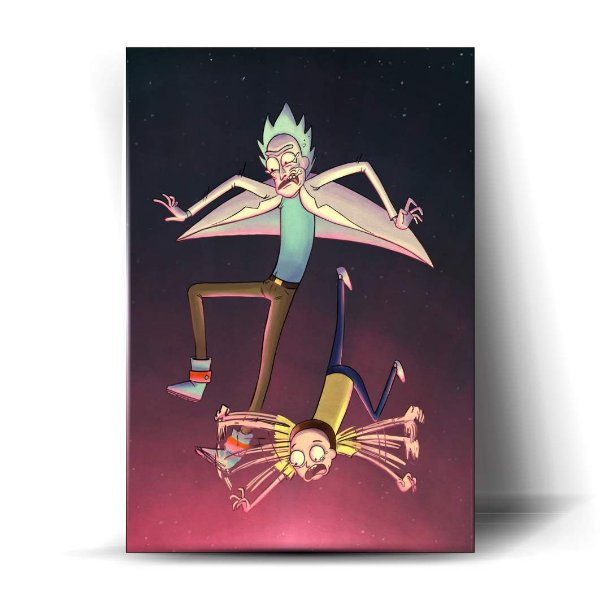 Rick and Morty #06