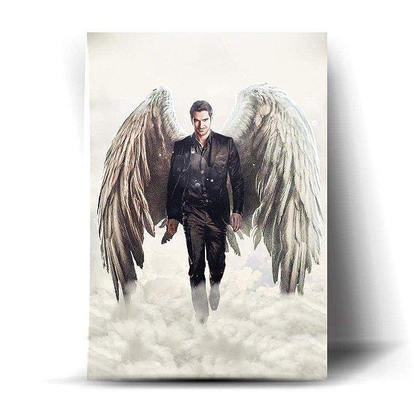 Lucifer Morningstar #05