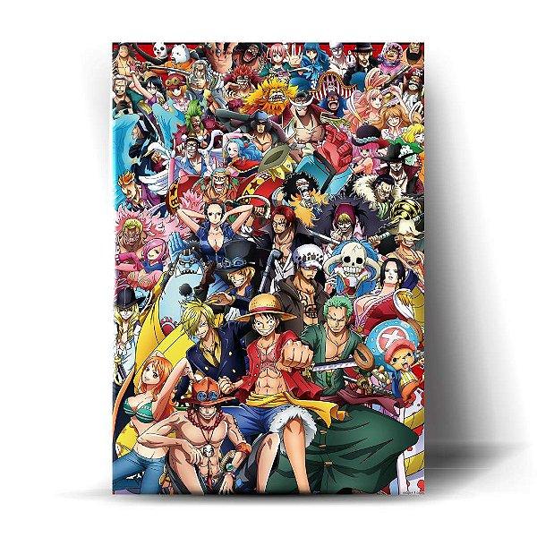 One Piece #02