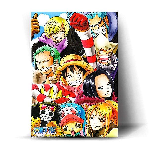 One Piece #08
