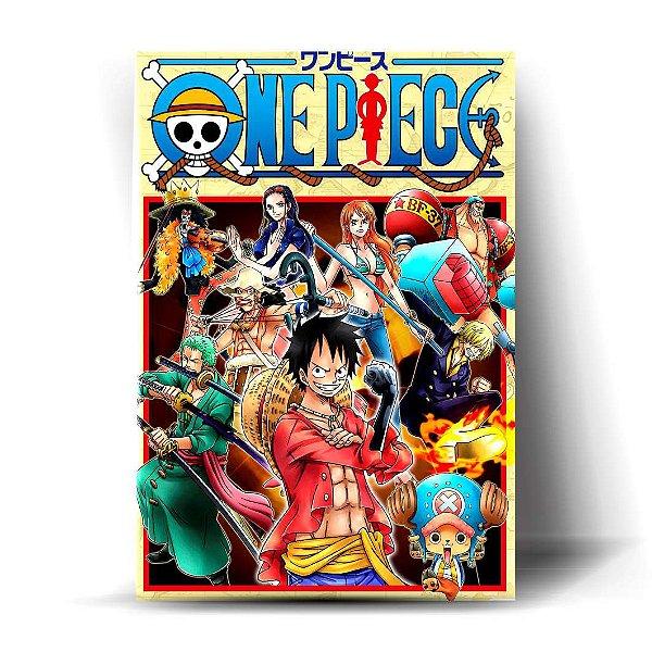 One Piece #09