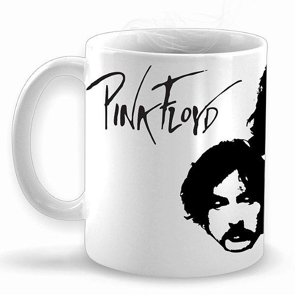 Pink Floyd Art - Caneca