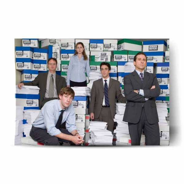 The Office #01