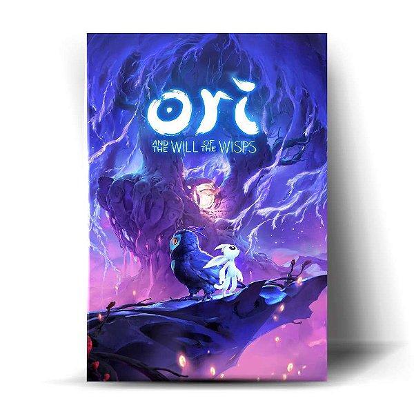 Ori - The Will Of The Wisps