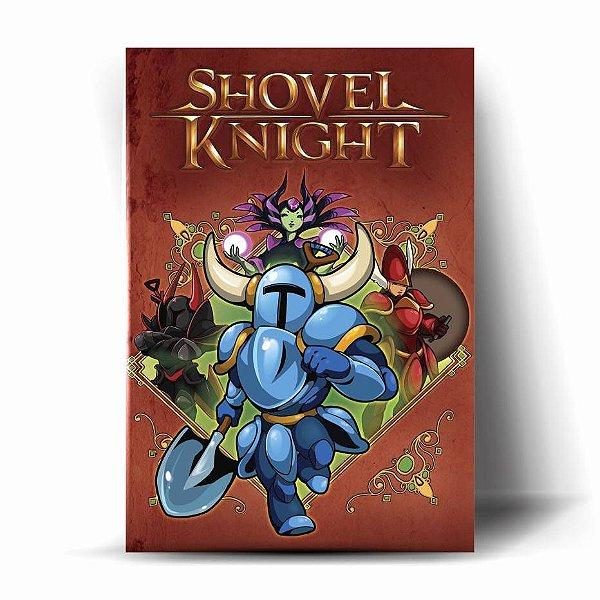 Shovel Knight Game
