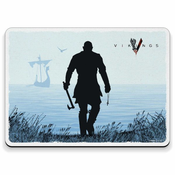Vikings - Mouse Pad