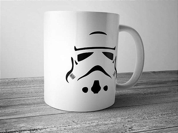 Caneca Stormtrooper